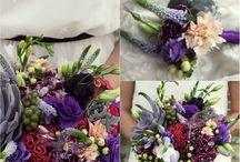 flower bouquet / .
