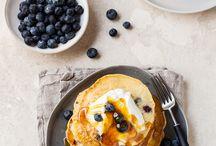 Breakfast/ Brunch