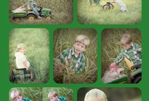 Family Session Ideas / by Tracy Owen