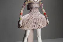 Fashion: Alexander McQueen