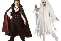 Trending Costumes for Halloween