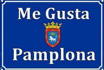 Pamplona (Navarra. España)