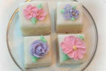 Petit Fours / by Betty Clark