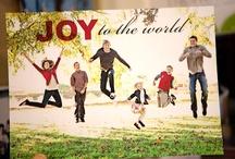 Holiday Family Photo Cards Ideas