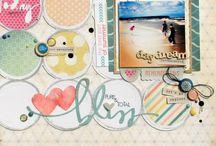 Embellishments: Tags