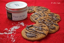 Cookies / by Melinda Munro