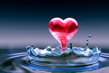 Heart Songs / Heart / by Karen Knutzen