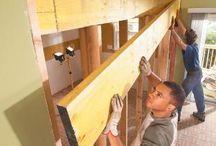Home Building Tips / by ogregirl S.
