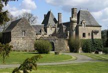 Photos de Bretagne / Le club Charme Bretagne regroupe les plus belles maisons d'hôtes et gîtes de charme de Bretagne.