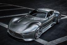 2013 Mercedes-Benz Vision Gran Turismo The Luxury Car