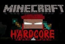 Minecraft HARDCORE