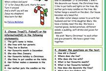 Christmas School