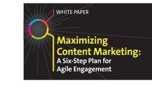 Infographic Marketing / Tutto quello che avresti voluto sapere sul marketing .... e dintorni!