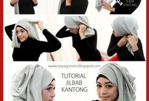 How-to-shawl