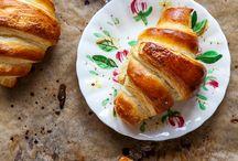 Rolls & Croissants