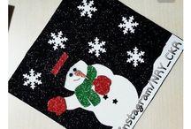 καρτες χριστουγεννιατικες