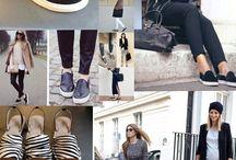 Slip-on / Fashion