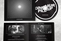 Dinosaur Pile Up Merchandise