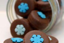 Christmas Baking / by Natasha Dery