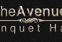 The Avenue Banquet Hall / The Avenue Banquet Hall is  is a single event venue for weddings, bar mitzvahs and social events. In house catering create international cuisine. Kosher catering is available. Visit our site at http://www.theavenuebanquethall.com