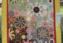 patchwork / colchas y bolsos
