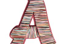 """A"" is for Angie / by Angela Hoover"