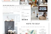Lifestyle Blogs I Adore