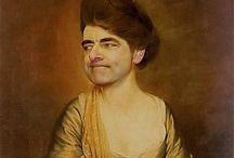 Mr Bean / Mr Bean
