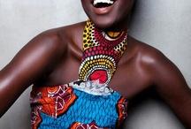 Afrika kiburi