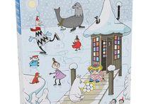 Moomin wishlist
