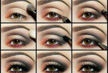 The Art of Make-up