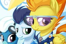 MLP Wonderbolts