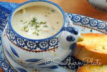 Soups for the Soul / by Stephanie Stewart