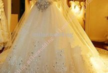 *Fairytale Wedding* / by Crystal Boswell