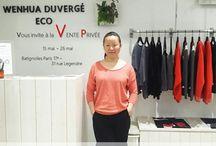 Vente Privée ~ Joli joli mois de mai ~ ~ Batignolles Paris 17e ~ ~ 31 rue Legendre