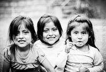 My style of children Photography / by Scarlett Hernandez