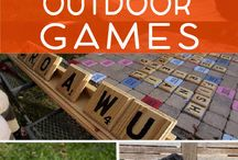 Outside games