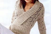 Crochet & knitting for me / by Linda McNeill