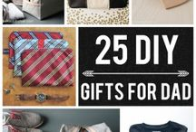 Dads and Grads / DIY inspiration for Father's Day and gifts for any grad / by Clover USA