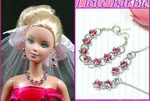 Barbie i bjd