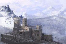 SCENE • Castle