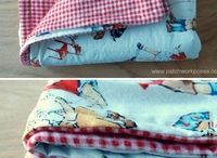 Easy sew projects