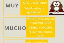 ELE:Muy/Mucho
