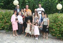 Family | Familia