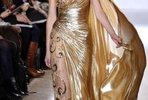 WOW dresses!