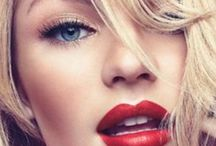 Great Makeup Ideas / This board about beauty, glamour and style