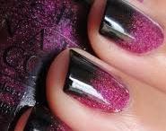 Nails / by Melyssa Elkins