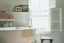 bagni e cucina