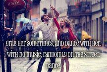 Dance:-D