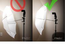 photography lighting / lighting